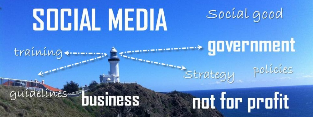 Byron Bay Social Media